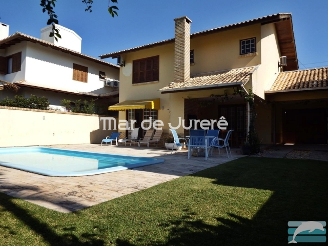 Vacation rentals | House | Jurerê Internacional | ACI0023