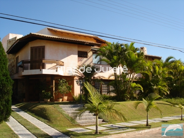 Buy and sell | House  | Jurerê Internacional | VCI0015