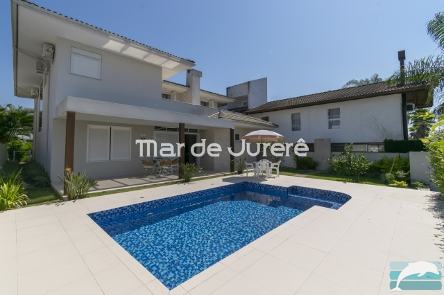 Vacation rentals | House | Jurerê Internacional | ACI0003