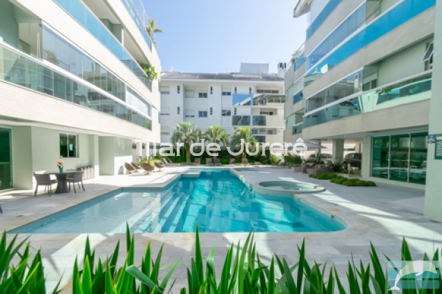 Buy and sell | Apartament  | Jurerê Internacional | VAI0002-B