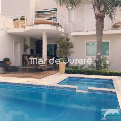 Vacation rentals | House | Jurerê Internacional | ACI0050