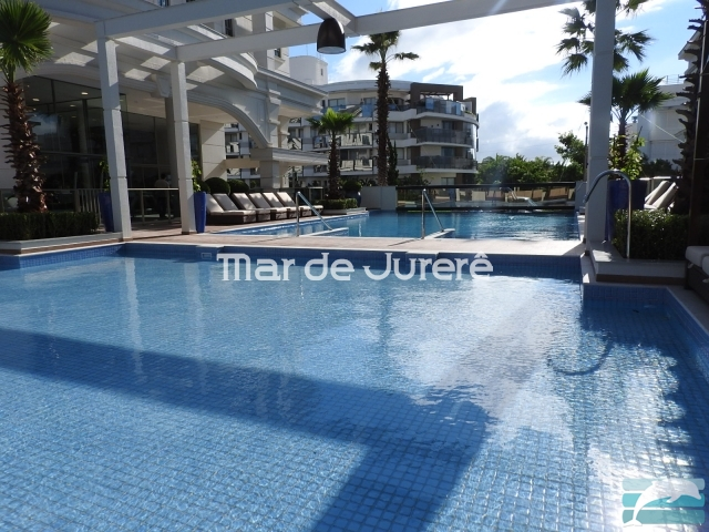 Buy and sell | Apartament  | Jurerê Internacional | VAI0001-K