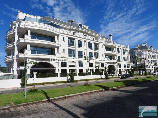 Buy and sell | Apartament  | Jurerê Internacional | VAI0001-J