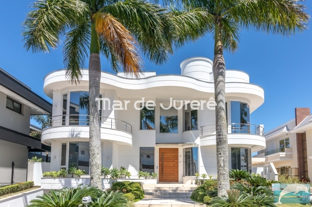 Buy and sell | House  | Jurerê Internacional | VCI0003