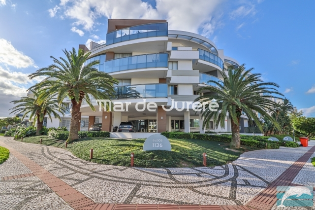 Vacation rentals | Apartament | Jurerê Internacional | AAI0014-A