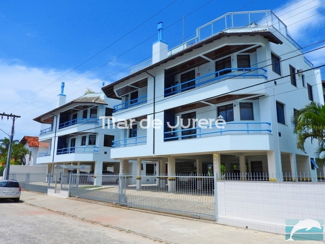 Vacation rentals | Apartament | Jurerê | AAT0010-F