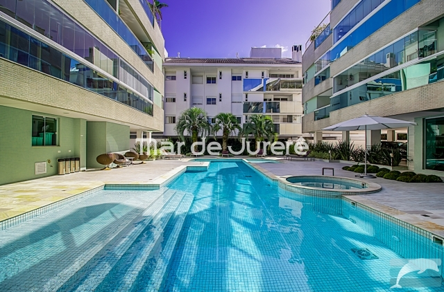 Buy and sell | Apartament  | Jurerê Internacional | VAI0002-I