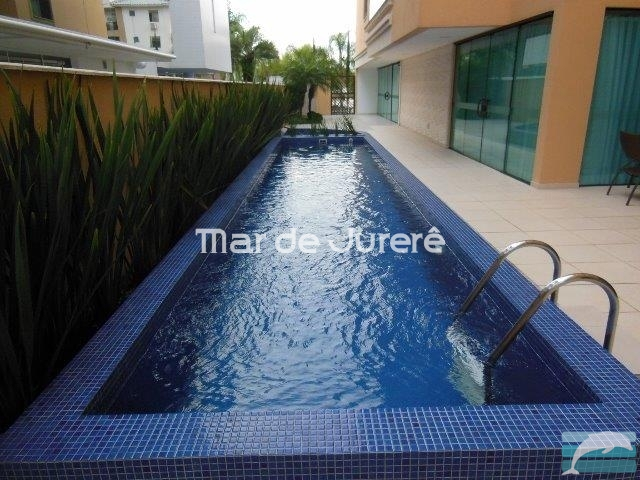 Buy and sell | Apartament  | Jurerê Internacional | VAI0003-B