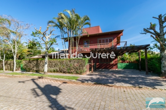 Buy and sell | House  | Jurerê Internacional | VCI0008