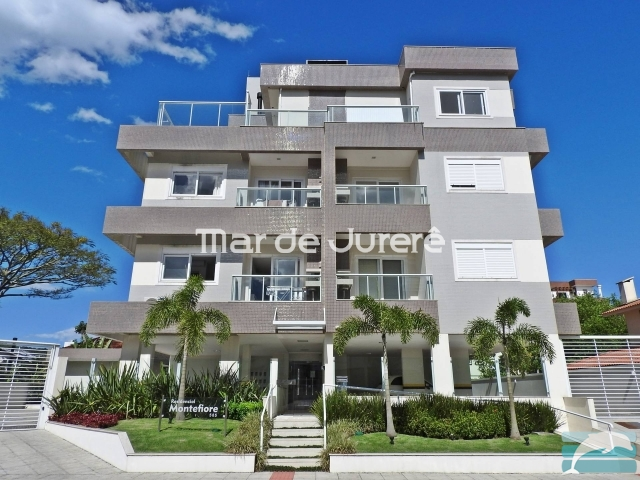 Vacation rentals | Apartament | Jurerê | AAT0027-B