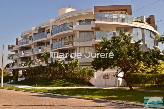 Buy and sell | Apartament  | Jurerê Internacional | VAI0006-D