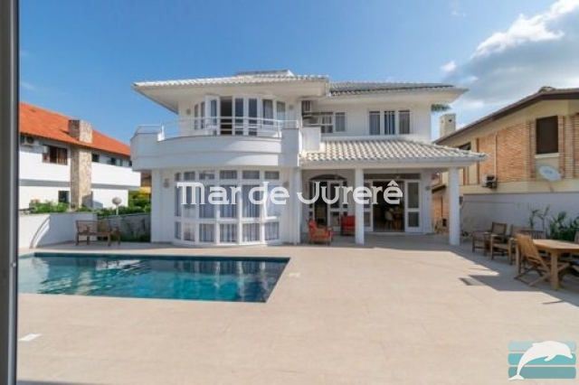 Vacation rentals | House | Jurerê Internacional | ACI0045