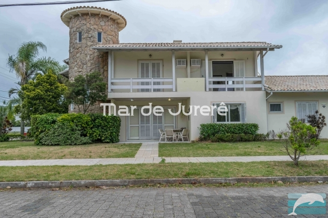 Vacation rentals | House | Jurerê Internacional | ACI0058