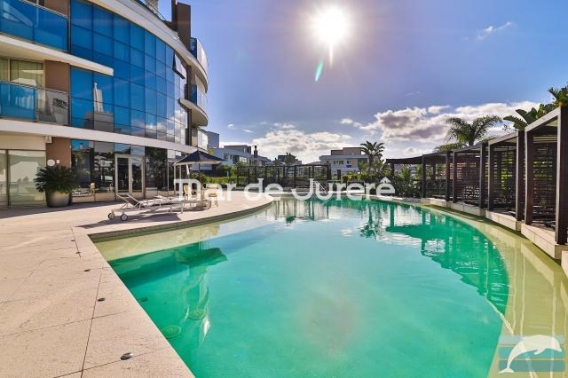 Buy and sell | Apartament  | Jurerê Internacional | VAI0006-J