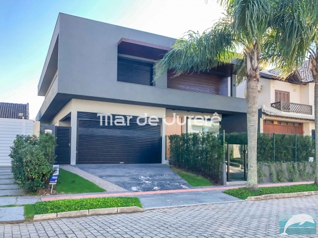 Buy and sell | House  | Jurerê Internacional | VCI0005