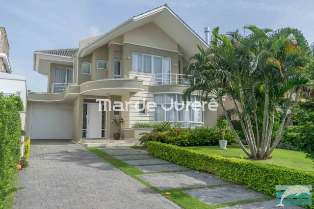 Buy and sell | House  | Jurerê Internacional | VCI0007