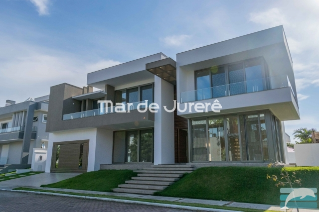 Buy and sell | House  | Jurerê Internacional | VCI0013
