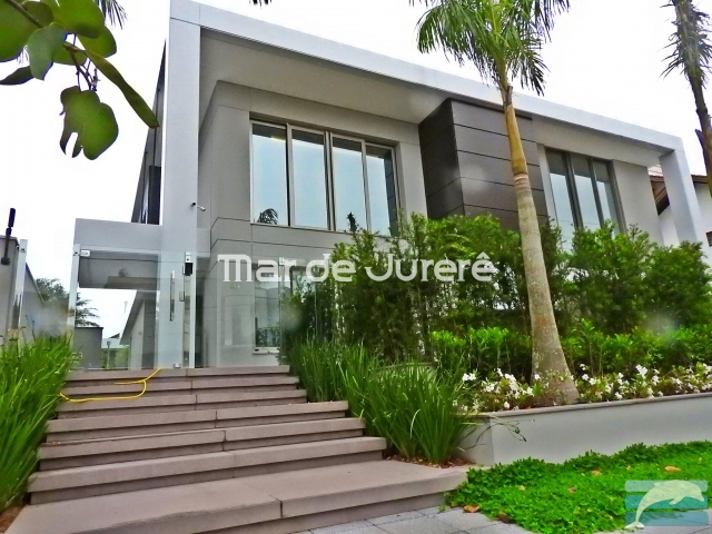 Buy and sell | House  | Jurerê Internacional | VCI0001