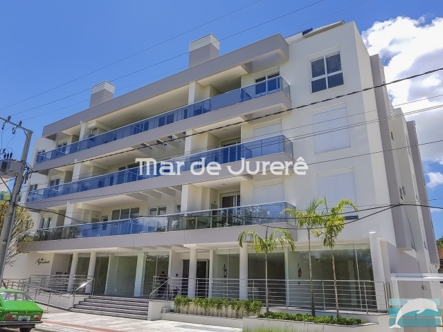 Vacation rentals | Apartament | Jurerê | AAT0007-C
