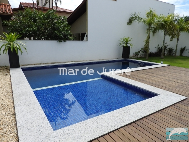 Buy and sell | House  | Jurerê Internacional | VCI0010