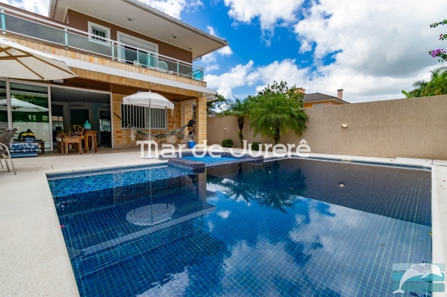 Buy and sell | House  | Jurerê Internacional | VCI0002