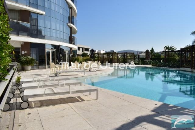 Buy and sell | Apartament  | Jurerê Internacional | VAI0006-H