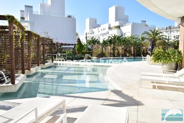 Buy and sell | Apartament  | Jurerê Internacional | VAI0006-B