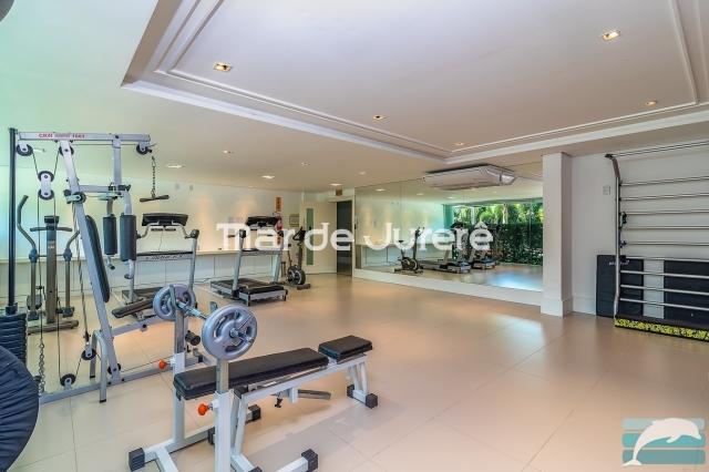 Buy and sell | Apartament  | Jurerê Internacional | VAI0002-B